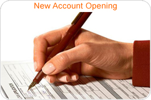 Automate the New Account Opening Process